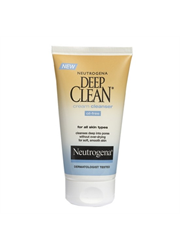 ג'ל גרגירים מרענן Neutrogena Deep Clean
