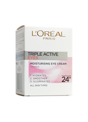 קרם עיניים Loreal Triple active